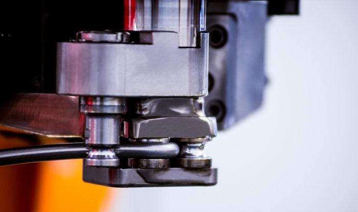 Piegatura a filo tubi per arredamento for Tubi idraulici arredamento